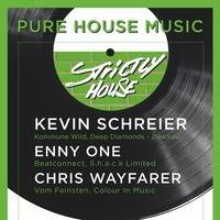 Chris Wayfarer @ Strictly House - Nikola Tesla, Chemnitz (30-06-2017) by Chris Wayfarer
