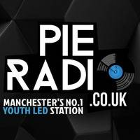 Innovate with Laura Hemsley & Mark Anthony 20th April 2019 at Pie Radio by Kev Willis