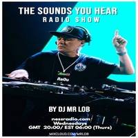 The Sounds You Hear #56 on Ness Radio (All 45s) by Dj Mr Lob