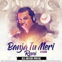 BAN JA TU MERI - NITIN PATIL - TUMHARI SULU by DJ Nitin Patil