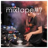 paranoised mixtape#7 - FORV3RT by Paranoised DnB