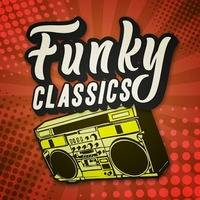 UncleS@m™  - Funky Classics 2k19 by UncleS@m™