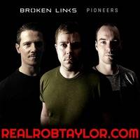 In Conversation: Matt Lawrence of BROKEN LINKS by The Real Rob Taylor