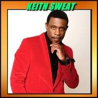 Keith Sweat - Give You All of Me (Dj Amine Edit) by Dj Amine
