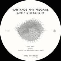ASG/TRD05 - Substance And Program - Supply & Demand EP