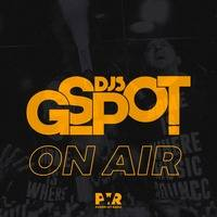ON AIR #165 - 05.01 by G-Spot DJ's