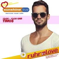 Timo$ @ Ruhr In Love / Sunshine Live Stage by Timo$