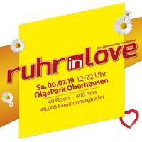 Timo$ @ Ruhr In Love / BigFm Nitrox Stage by Timo$