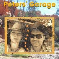 Stronger Days by Peter's Garage