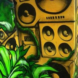 Listen to Jungle music and sounds