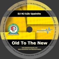 DJ NJ b2b Upalnite - Old to the New - Classic UK Hardcore by Blackburn Ravers