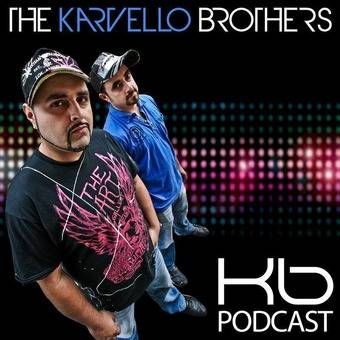The Karvello Brothers