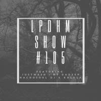 LPDHM #105 guest mix by Kalula // B by LPDHM