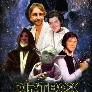 Dirtbox & Friends Podcast