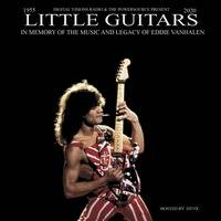 Little Guitars (Eddie VanHalen tribute show) by DJ53X