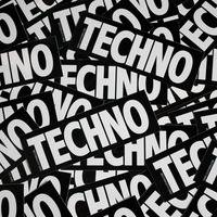 Techno-Weekend Set.1 by Lure
