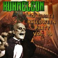 ''Ultimate Halloween Party 19''  by dj KUHMELEON mp3 by Kuhmeleon