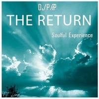 The Return - Soulful Experience by Pedro Pacheco