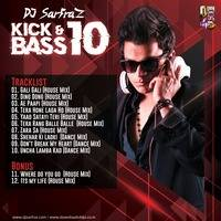 06. Tera Rang Balle Balle  (House Mix) by DJ SARFRAZ
