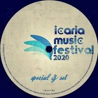 ICARIA MUSIC FESTIVAL // 2020 /// by mR GEE
