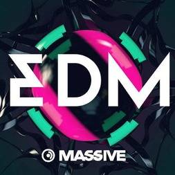 Listen to EDM music and sounds
