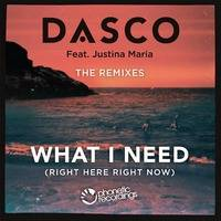 DASCO - What I Need (Sub Deux Remix) by DASCO