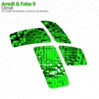 Amo R & False 9 - Denali (Original Mix) @ Paul van Dyk Vonyc Sessions 492 by Entrancing Music