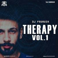 Therapy Vol. 1 - DJ Paurush
