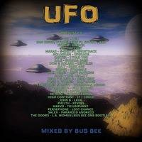 UFO by Bus Bee
