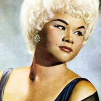 Etta james - I just wanna make love to you ( gk's rebuild mix ) by George Kirmanidis