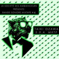 Taiki Ozawa / S.D.A MXTP [Video Documentary 'Bande Sonore Mexico' Out Now!!! by Taiki Ozawa