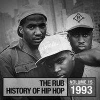 The History of Hip Hop 1993 by Brooklyn Radio