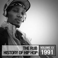 The History of Hip Hop 1991 by Brooklyn Radio