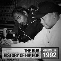 The History of Hip Hop 1992 by Brooklyn Radio