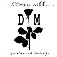 100min with Depeche Mode remix - Mixed by DjA by Digei Antico