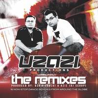 Uzazi Productions- THE REMIXES