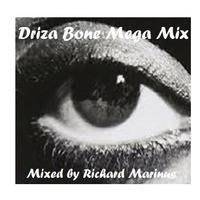 Driza Bone Mega Mix - In the mix - Mixed by Richard Marinus by Groove Inc.