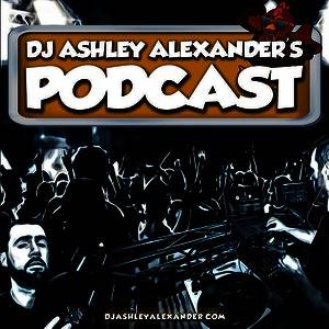 Dj Ashley Alexander