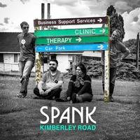 Nikki from Spank with Corrinne Oliver on ArrowFM - first play of Kimberley Road by Spank New Zealand