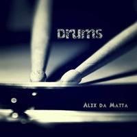 Drums - Set by Alex da Matta by Alex da Matta