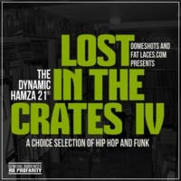 Lost In The Crates IV by Hamza 21