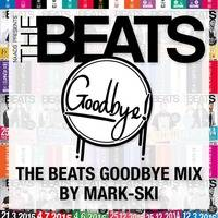 Mark-Ski - The Beats Mix 2016 (Goodbye The Beats) by NYADS - Not Your Average Disco Shit