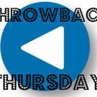 Thursday ThrowBack's (Club Classic's,Dance Classic's)