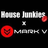 DJ MARK V - FB House Junkies Mix (12-31-18) by DJ Mark V