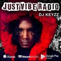 DJ KEYZZ - GOOD VIBES VOL. 50 (REGGAETON EDITION) by DJ KEYZZ THE INTERNETS DJ