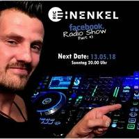 Ric Mix Radio Show - Part 2 (Hittips) by Ric Einenkel /Stereoact