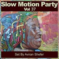 Slow Motion Party Vol 37 by Aviran's Music Place