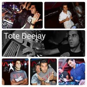 Tote Deejay