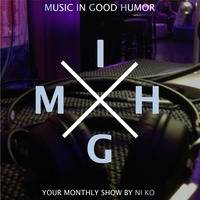Music In Good Humor - Podcast