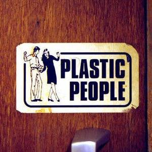 We Are Plastic People